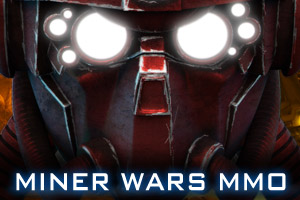 Miner Wars MMO
