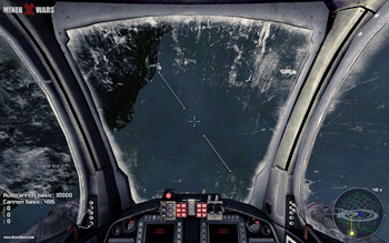 New sexy cockpit